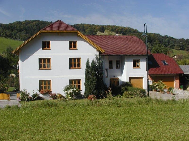 """Die Heimat der Brauerei """"Walleri's Hausbräu""""."""